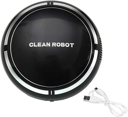 DF-ES USB Recargable Smart Clean Robot Aspirador automático de ...
