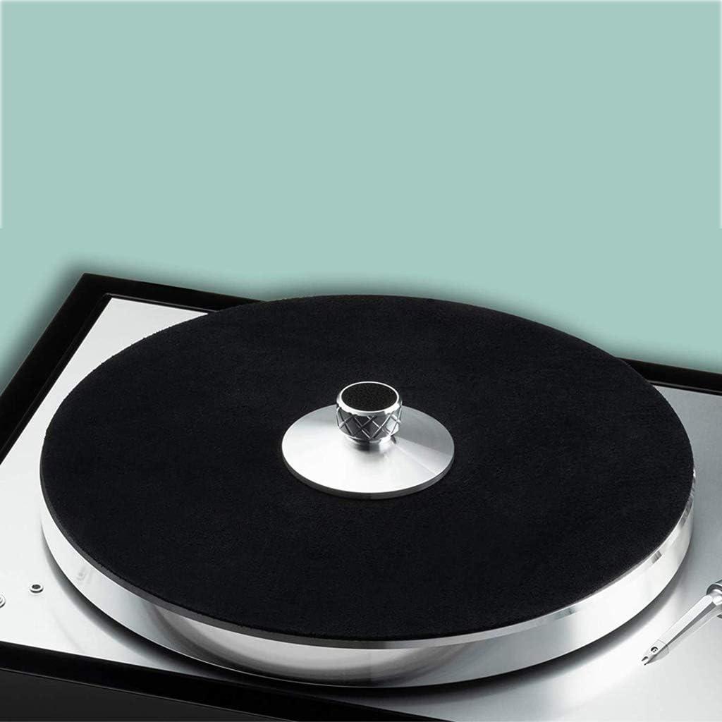 velocidad estable Estabilizador de grabaci/ón de disco de vinilo LP utilizado para las vibraciones resonantes Yoging