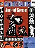 Ancient Greece, Mira Bartok and Christine Ronan, 0673362558