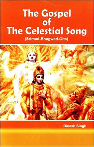 The Gospel of the Celestial Song (Srimad-Bhagwad-Gita) price comparison at Flipkart, Amazon, Crossword, Uread, Bookadda, Landmark, Homeshop18