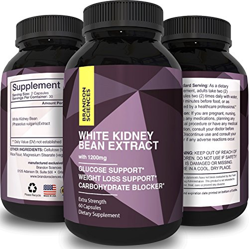 Pure White Kidney Extract Blocker product image