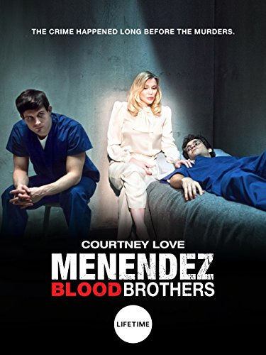 Menendez: Blood Brothers (Law And Order True Crime The Menendez Brothers)
