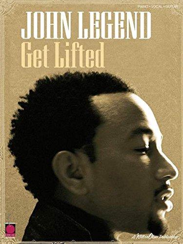 John Legend - Get Lifted (John Legend Piano Sheet)