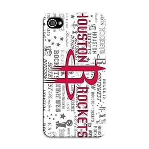 Houston Rockets Logo Nba For Iphone 4/4S