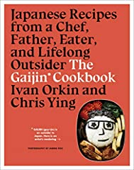 """The New York Times """"Best Cookbooks of Fall 2019""""Bon Appetit's """"Fall Cookbooks We've Been Waiting All Summer For""""Epicurious' """"Fall 2019 Cookbooks We Can't Wait to Cook From""""Amazon's Picks for """"Best Fall Cookbooks 2019"""" Ivan Orkin is a s..."""