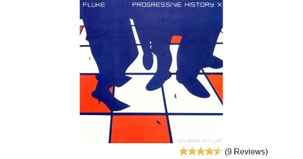 Progressive History XXX by Fluke on Amazon Music - Amazon com