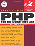 PHP for the World Wide Web, Larry Ullman, 0321245652