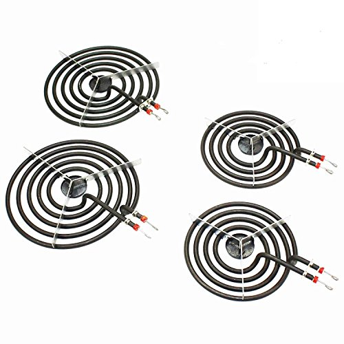 replacement electric burner - 4