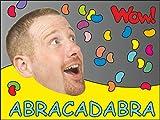 Abracadabra.It's An Apple!
