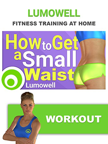 Waist Workout: How to Get a Small Waist Fast. Best Training Exercises.
