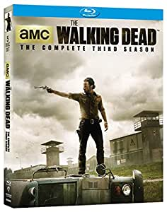 The Walking Dead: Season 3 [Blu-ray]