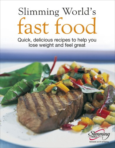 Fast Food Delicious Recipes Weight product image