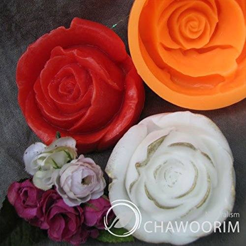 Candle Mould - 1