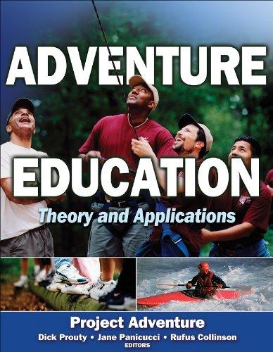 outdoor adventure education - 3