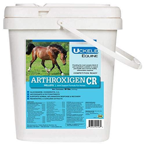 Uckele Arthroxigen CR Pellets 20 lbs