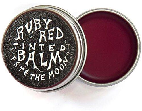 All Natural Tinted Lip Balm - 9