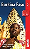 Burkina Faso (Bradt Travel Guide Burkina Faso) by Katrina Manson (2012-01-10)