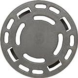 Whirlpool 99003605 Inlet/Outlet Bezel
