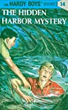 Image of Hardy Boys 14: The Hidden Harbor Mystery (The Hardy Boys)