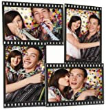 4x6 Filmstrip Picture Frame - Holds 4 Photos