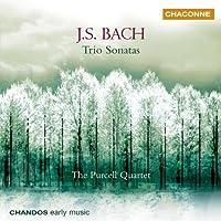Triosonaten (Arrangements von Richard Boothby)