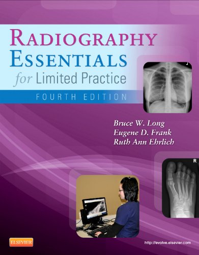 (Radiography Essentials for Limited Practice )