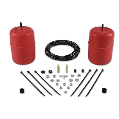 AIR LIFT 60814 1000 Series Rear Air Spring Kit: Automotive