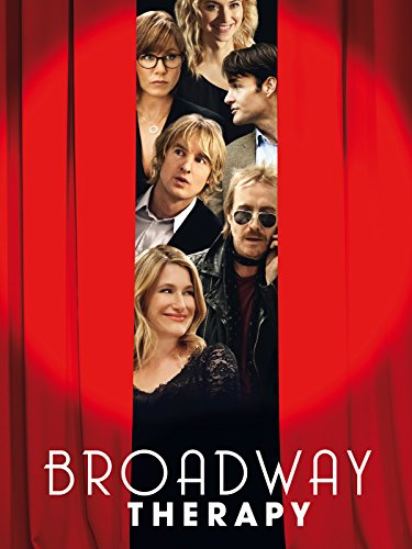 Broadway Therapy Film