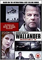 Wallander Collected Films 27-32