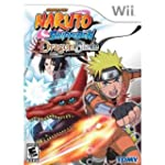 Selected Naruto Shippuden Wii By Atlu...