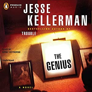 The Genius Audiobook
