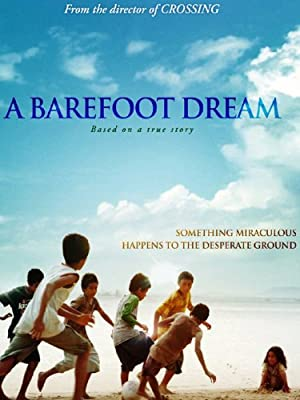 A Barefoot Dream (English Subtitled)
