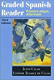 img - for By Justo Ulloa - Graded Spanish Reader: Primera etapa, Alternate: 3rd (third) Edition book / textbook / text book