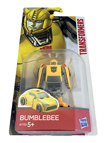 Transformers Age Of Extinction Legion Class Bumblebee Action Figure (Transformers Age Of Extinction Bumblebee Toy)