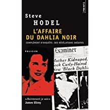 Affaire du Dahlia noir (L')