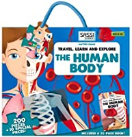 The Human Body. Travel Learn And Explore. Ediz.