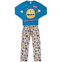 Pijama Marisol Azul Menino