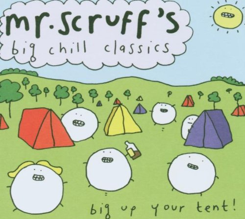Mr. Scruffs Big Chill Classics: Mr Scruff: Amazon.es: Música