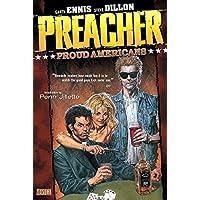 Preacher, Bd. 3: Sie kamen nach Masada