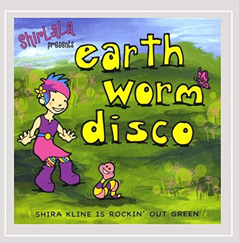 Earth Worm Disco ()
