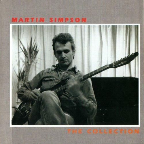 Amazon.com: Handsome Molly: Martin Simpson: MP3 Downloads