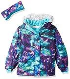 #8: ZeroXposur Big Girls' River Snowbaord Jacket