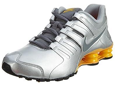 quality design 3e037 f388d Nike Shox Current Womens