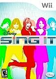 Disney Sing It - Nintendo Wii