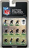 Tudor Games Carolina Panthers Home Jersey NFL Action Figure Set