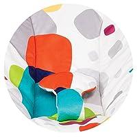 4Moms Mamaroo Seat Fabric Rocker, Multi Plush