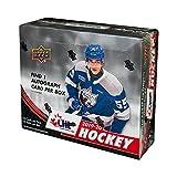 2019-20 Upper Deck CHL Hockey Hobby Box
