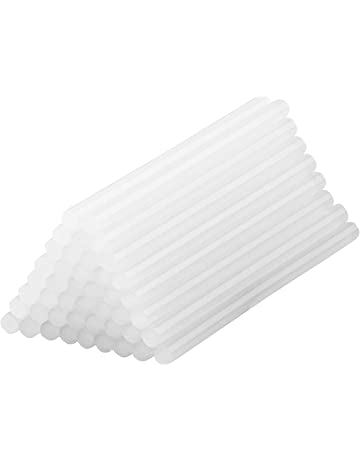 Heißklebestifte Schmelzkleber 11 Mm 220 Mm Lang 32 Stück GÜnstig Hot Glue Sticks Glues, Epoxies & Cements