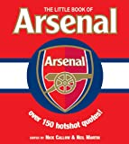 The Little Book of Arsenal, , 184222672X