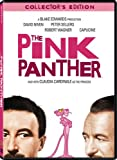 The Pink Panther (Collector's Edition)
